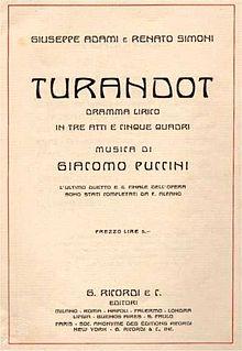 1926-turandot-frontespizio