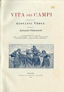 209px-Verga_-_Vita_dei_campi,_Treves,_1897_(page_2_crop)_Frontespizio